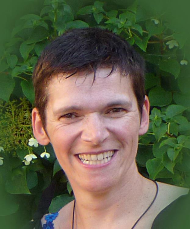 Ulrike Funke