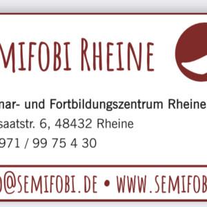 Seminar und Fortbildungszentrum Rheine